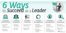 Attributes Of a Successful Leader