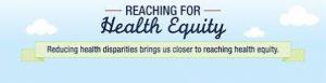 Health disparity